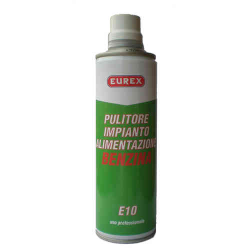 EUREX E10 ADDITIVO BENZINA 300 ml.