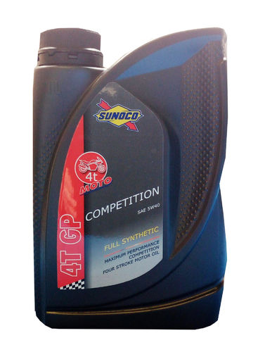 PETRONAS - SUNOCO 4T GP COMPETITION 5W40  LT 1